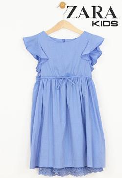 Rochie de vara Zara pentru fetite