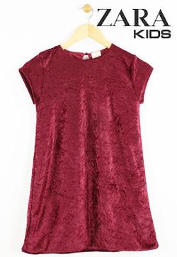 Rochie eleganta Zara Kids in outletul online
