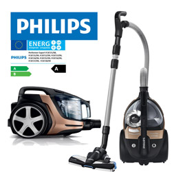 Aspirator clasa A Philips Power Pro Ultimate 9922/09