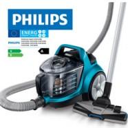Performanta noii generatii de aspiratoare eficiente energetic clasa A si B de la Philips