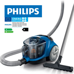 Aspirator fara sac Philips PowerPro Compact FC9321