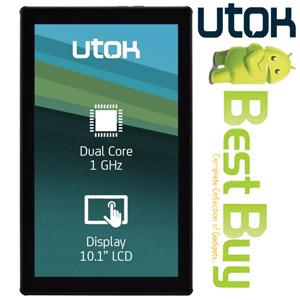 Cea mai ieftina tableta de 10 inch UTOK 1005D