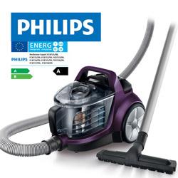 Aspirator fara sac Philips PowerPro Active FC9520/09
