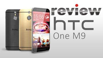 Review Smartphone HTC One M9. Pareri si impresii pozitive si negative HTC One M9