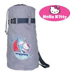 Rucsac de plaja Hello Kitty