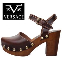 Sandale Versace V1969 Asia pentru femei