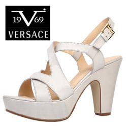 Sandale dama Versace V1969 Camille