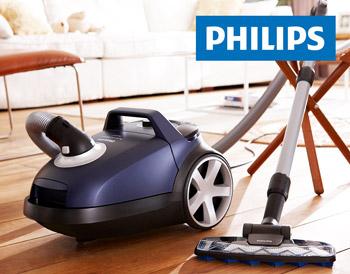 Aspirator cu sac Philips Performer Expert FC8725/09