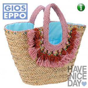 Genti de plaja elegante Gioseppo pentru femei