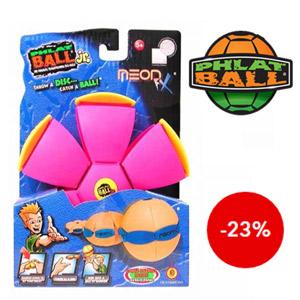 Phlat Ball Junior Neon FX