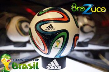 ccl mai mic pret la Mingile de fotbal Adidas Brazuca