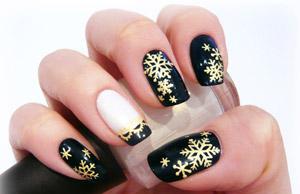 Modele frumoase pentru decorarea unghiilor. Accesorii Cupio
