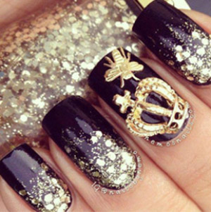 Decoratiuni si ornamente unghii - Nail Art - accesorii ieftine la Cupio