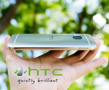 Prezentare Telefon HTC One M9