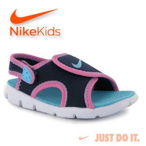 Sandale reglabile cu arici NIKE pentru copii si bebelusi, modele baieti si fetite