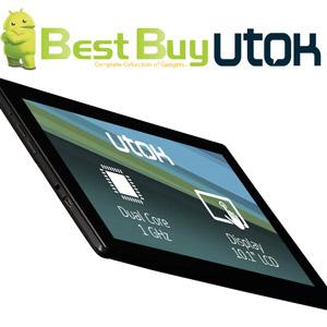 Tableta UTOK 1005D ecran de 10 inch
