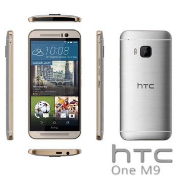 Smartphone HTC One M9 la emag evomag altex si azerty