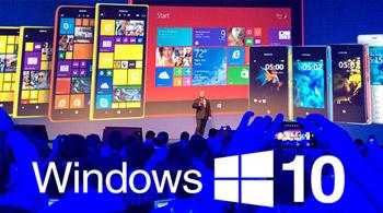Vei putea descarca gratuit - fara licenta Windows 10