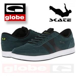 Adidasi Skateri Globe Encore Zone
