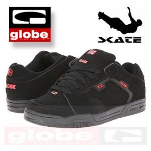 Adidasi Gheata Skate Globe Scribe