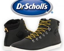 Adidasi, bascheti si tenisi din panza Dr Scholl`s pentru barbati