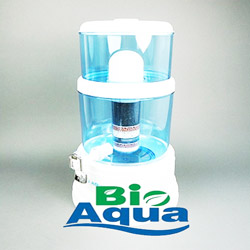 Filtru de apa ieftin Bio Aqua – apa alcalina
