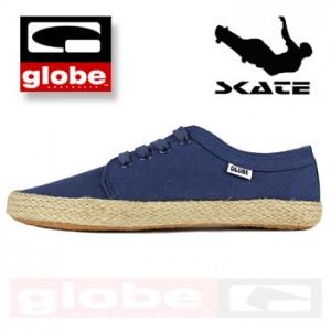 Espadrile Globe din panza skate shoes romania la U-Man