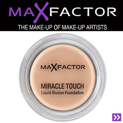 Fond de ten lichid Max Factor Miracle Touch