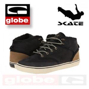 Bascheti Skate Globe Motley Mid