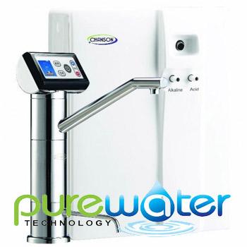 Ionizator de apa alcalina VS70 Chanson Water