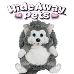 HideAway Pets Jucariile din Plus