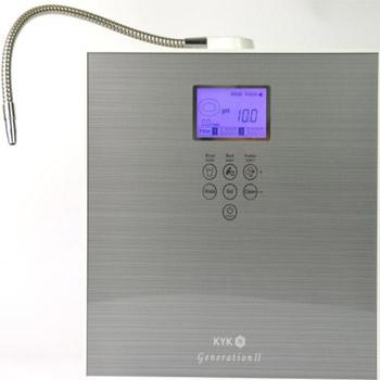 KYK Generation II ionizator de apă alcalină și acidă