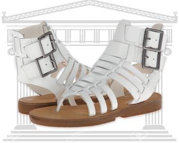 Sandale Luxury Rebel Dulcie Gladiator