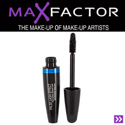 Mascara False Lash Effect de la Max Factor