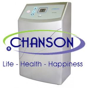 Merita sa cumperi un ozonizator de aer Chanson Water