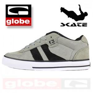 Pantofi Sport Skate Globe Encore 2 Gray