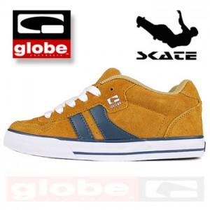 Pantofi Sport Skate Globe Encore in magazinul specializat Skate U-MAN