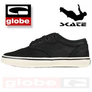 Pantofi Sport Skate Globe Motley - Adidasi skateboard U-MAN Romania