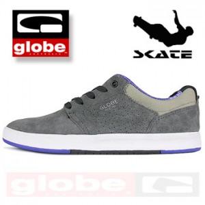 Pantofi Sport Skate Globe Shinto - Adidasi pentru skateboard U-MAN