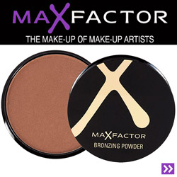 Pudra Bronzing Powder de la Max Factor