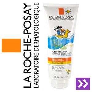 Crema lapte de protectie solara cu factor maxim de protectie SPF 50