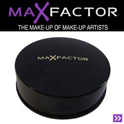 Pudra pulbere Max Factor Translucida