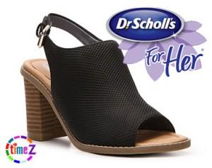 Sandale femei Dr. Scholl`s Paige cu platforma