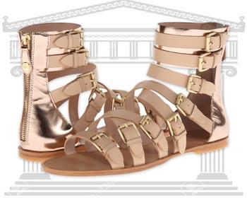 Sandale Gladiator Vivienne Westwood Michelle