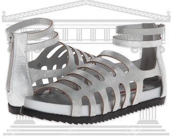 Sandale Gladiator C Label Pauline 6