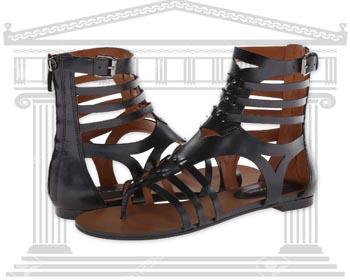 Sandale Gladiator Enzo Angiolini Makalaya