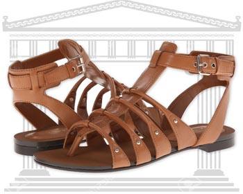 Sandale Gladiator Enzo Angiolini Manilly maro