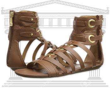 Sandale Gladiator Report Signature Luckie