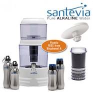 Sistem avansat de Filtrare a Apei Santevia Water Systems