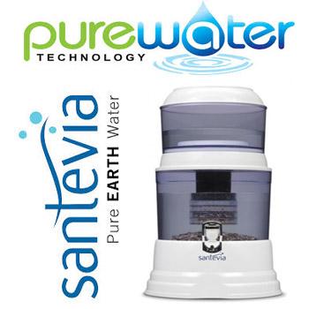 Sistem filtrare apa robinet Santevia Water Systems